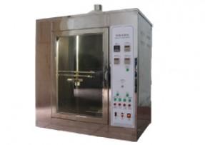 MU3072针焰试验机(按键式)