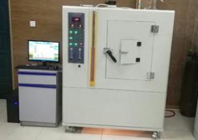 MU3073B塑料烟密度测试仪ASTM E662