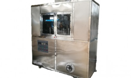 MU3077煤矿负载燃烧试验机(5000A煤矿负载非标定制款)