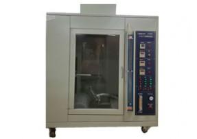 MU3061水平垂直燃烧试验机(按键式款)