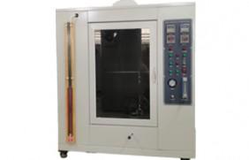 MU3062塑料以及塑料部件水平/垂直燃烧试验机