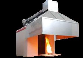 MU3239火焰引燃家具和组件燃烧试验设备