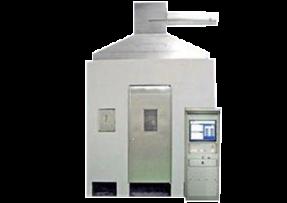 MU3240软体家具和组件燃烧性能试验机