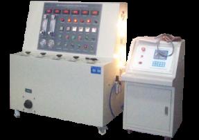 MU3292中压电线电缆耐火试验机TICW8-2012