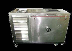 MU3034A电线电缆低温冷挠试验机