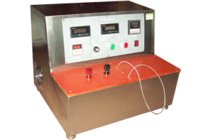MU3049 插头温升试验机