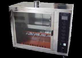 MU3164卷烟纸阴燃性能测定仪