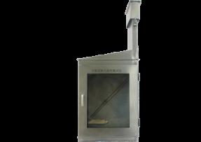 MU3176防火涂料测试仪(小室法)