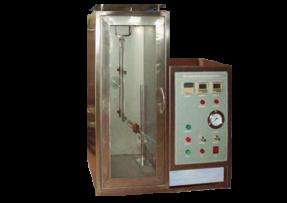 MU3234航空内饰材料阻燃性能测试仪