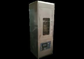 MU3296 电缆用导管燃烧试验机