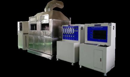 MU3241B柔性管线及胶管耐火试验机