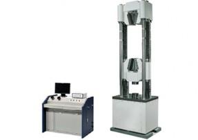 MU3001Z-1000kN微机控制电液伺服万能试验机(钢绞线专用)