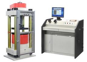 MU3001F-2000kN微机控制恒应力电液伺服压力试验机