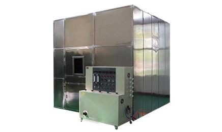 MU3074电缆或光缆燃烧烟密度试验机