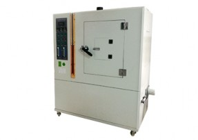 MU3073塑料烟密度测试仪(国标)