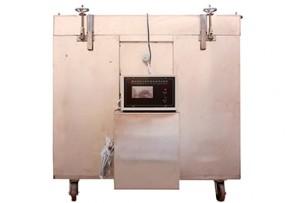 MU3158钢结构防火涂料隔热效率及耐火极限试验炉