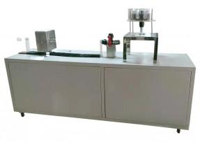 MU3106材料产烟毒性危险分级试验机